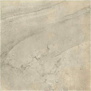 MARAZZI, Artisan Ghiberti 20 in. x 20 in. Gray Porcelain Floor and Wall Tile, UL7E at The Home Depot - Mobile