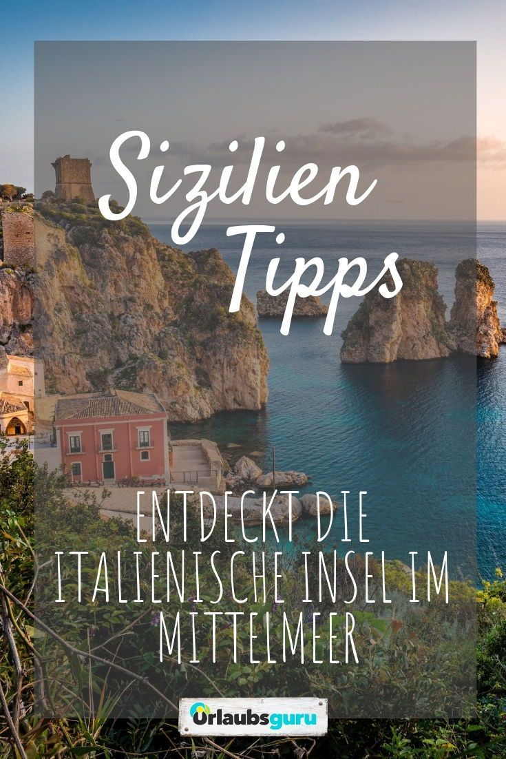 Sicily tips for your vacation on the Italian island Vacation guru - #island #italian #sicily #vacation - #RecipesHoliday