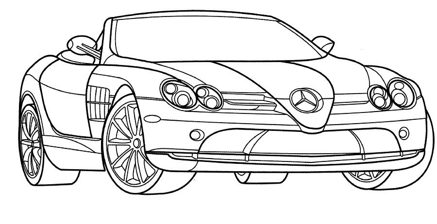 Printable Race Car Coloring Pages Coloring Me | coloring_pages ...