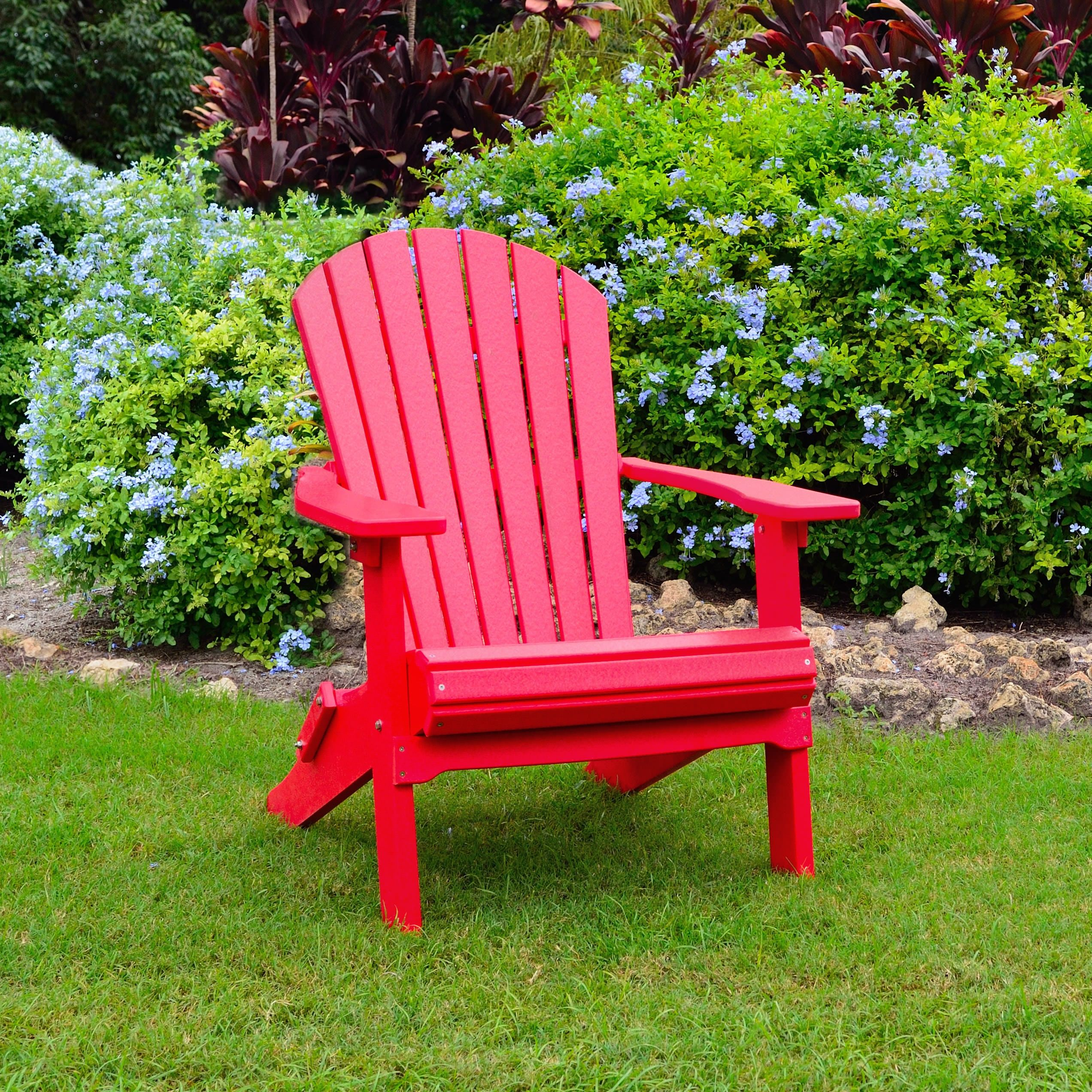 loggerhead folding adirondack chair only 220 for president s