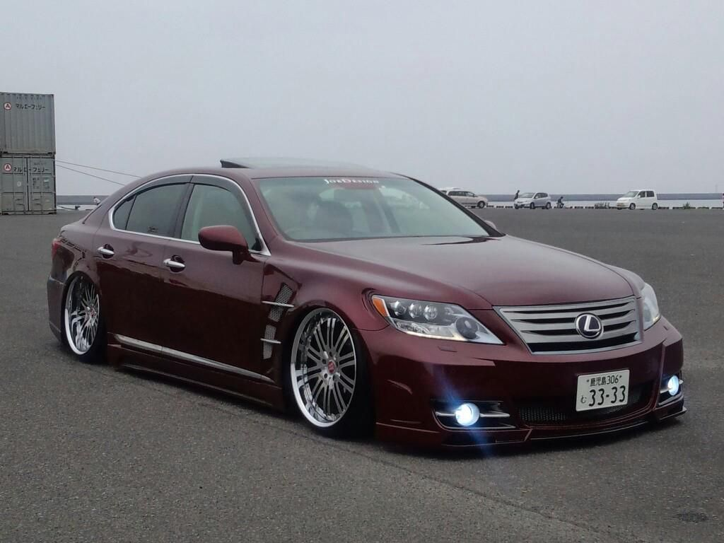 Vipcars Big Body Love Ls Lexus Awesome Words Pinterest Cars