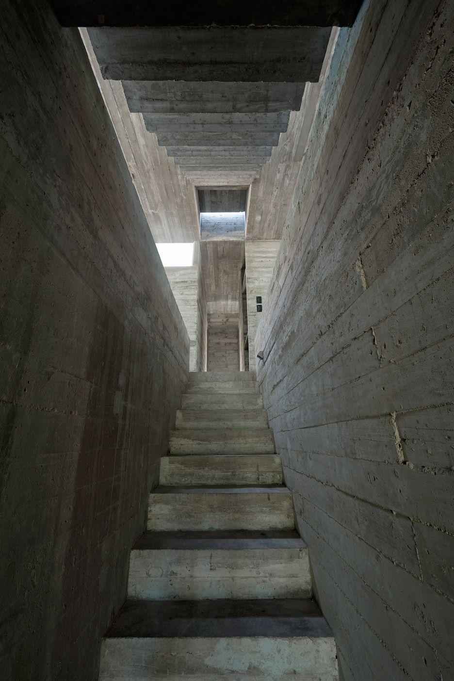 L4 House By Luciano Kruk Arquitectos In Costa Esmeralda Argentina