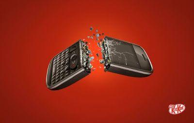 brand dna: KitKat Mobile