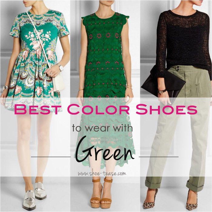 Green dress outfit, Green dress, Mint
