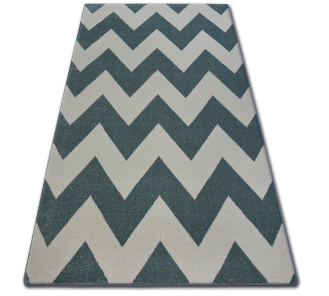 Dywany łuszczów Sketch 120x170 Zygzak Gr2614 Allegro