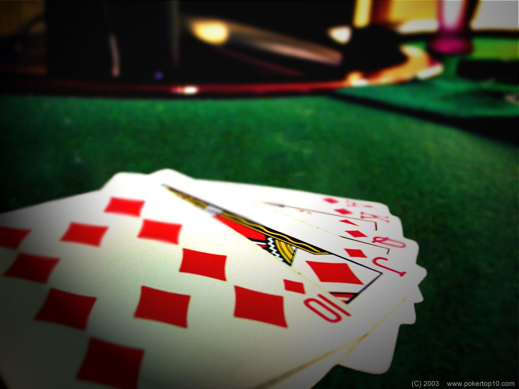 Casino poker forum emerald queen casino/fife