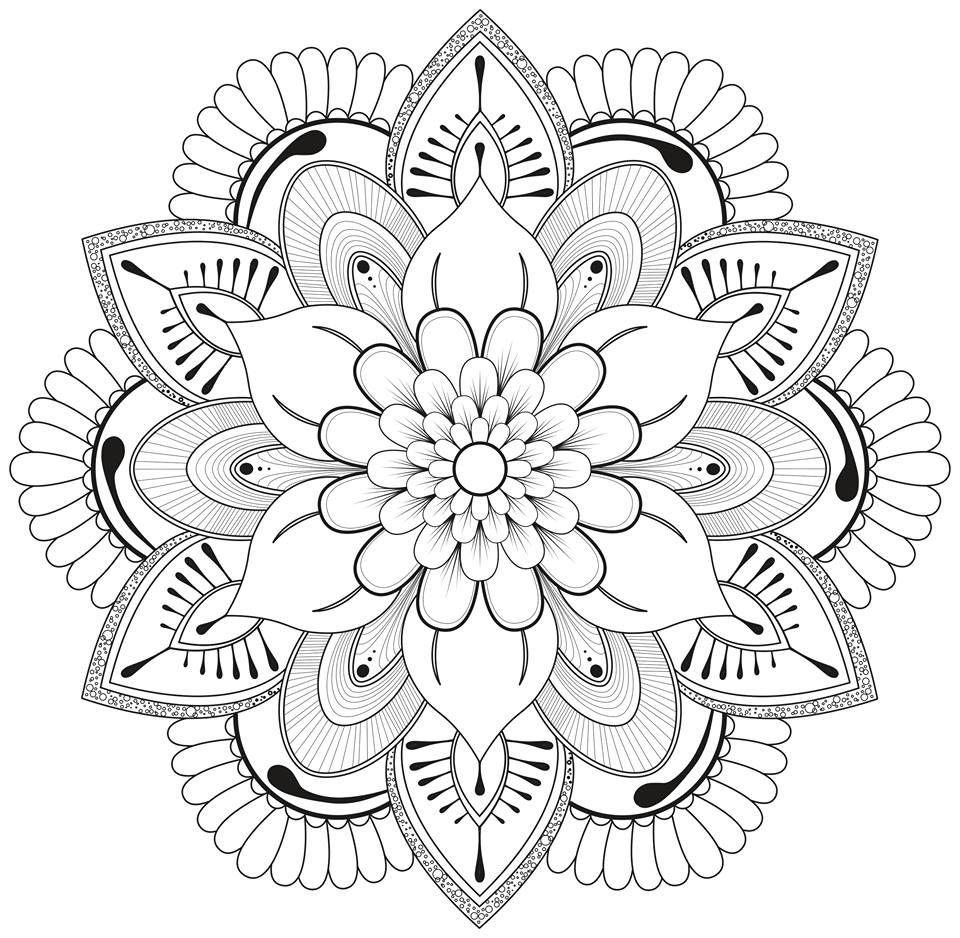 Brucelee Online Coloring Pages Illustration