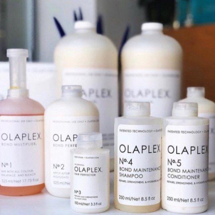Olaplex: opinioni e informazioni sul trattamento capelli che piace a tutte