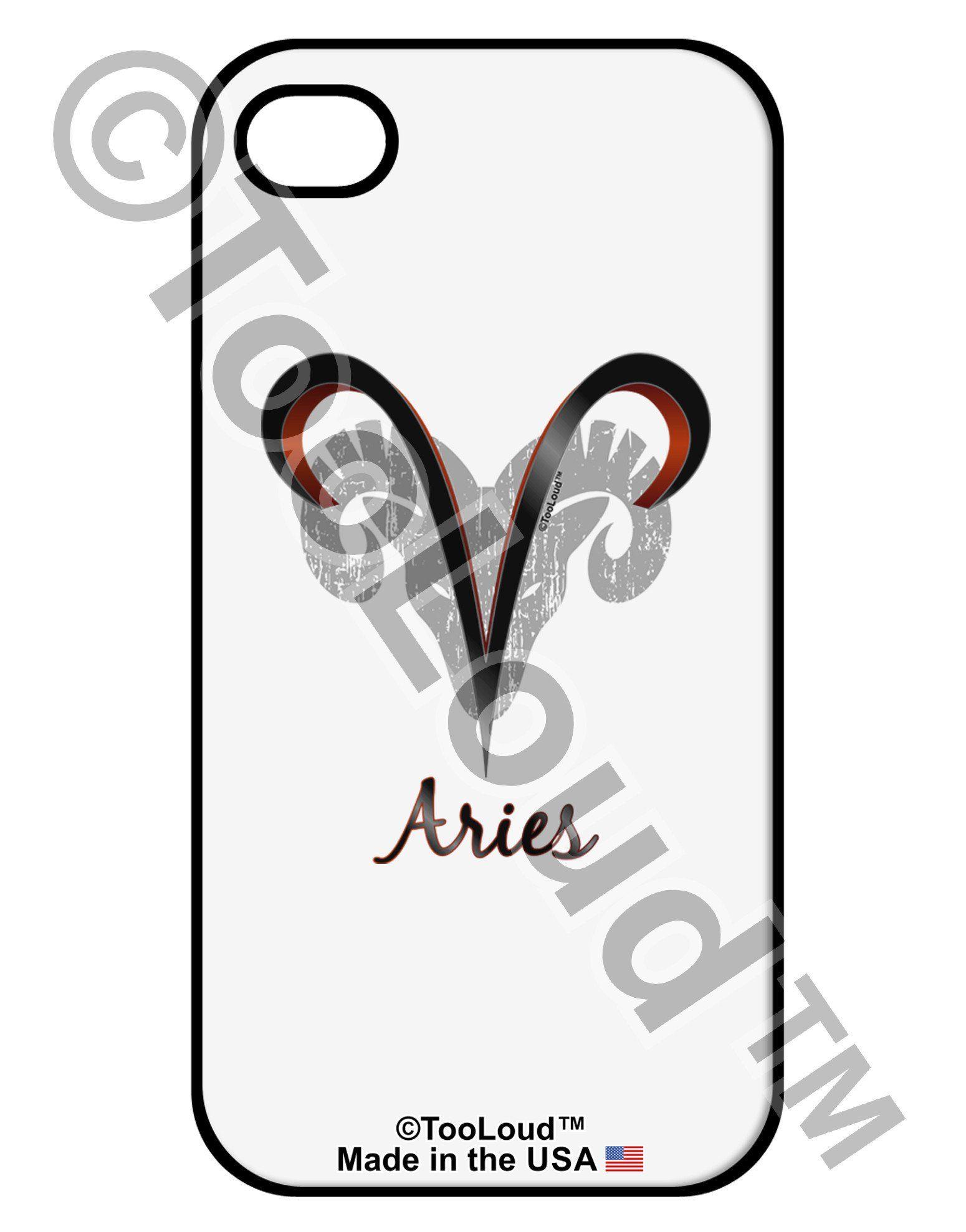 Aries Symbol Iphone 4 4s Case Aries Symbol Symbols And Products