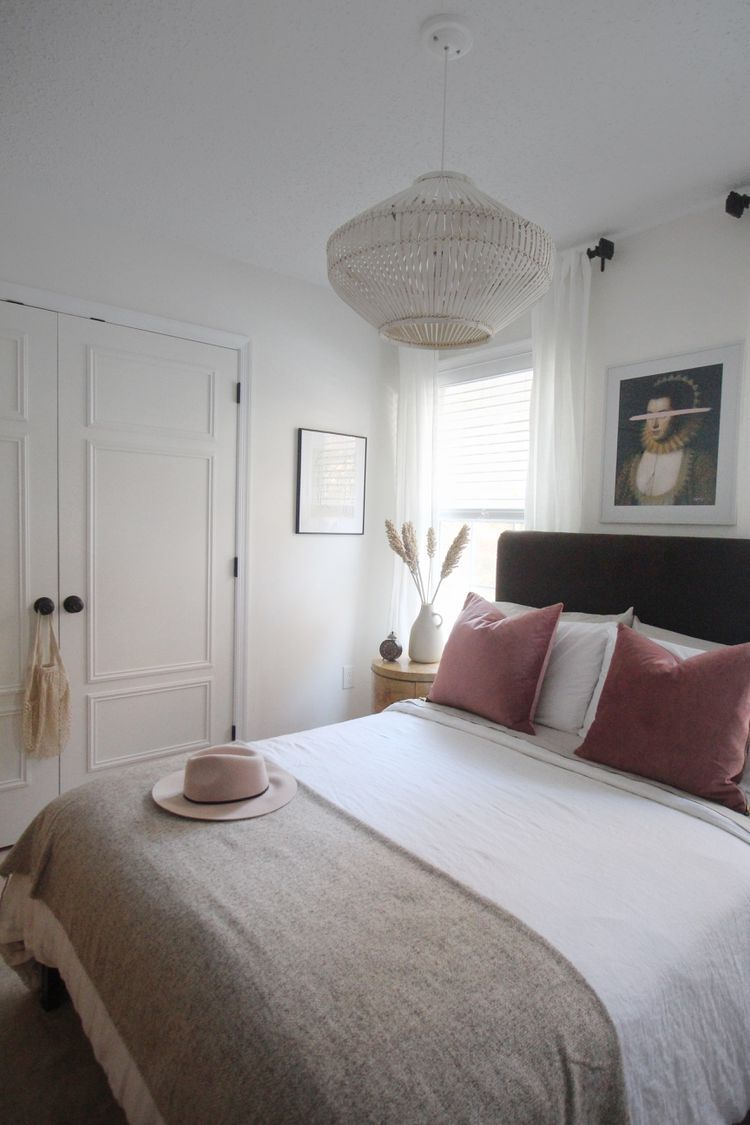 6 Small Home Updates That Will Help You Start Your Day On The