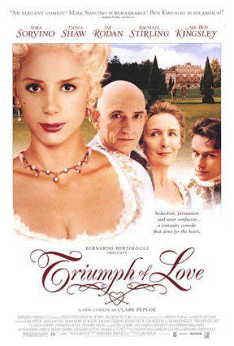 The Triumph of Love (2001)…