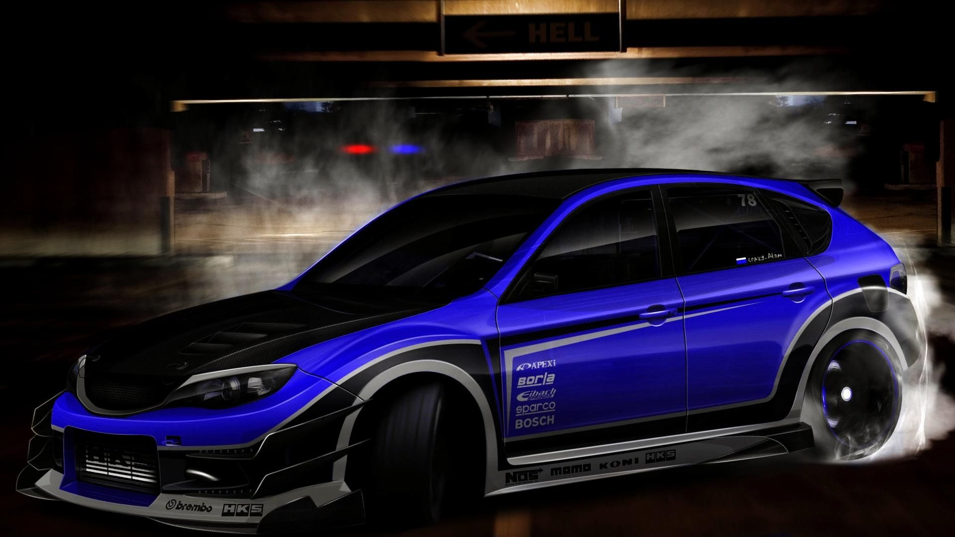 Astonishing Car Blue Modify Car Pictures For Pc Pin Hd Wallpapers Car Wallpapers Car Car Pictures