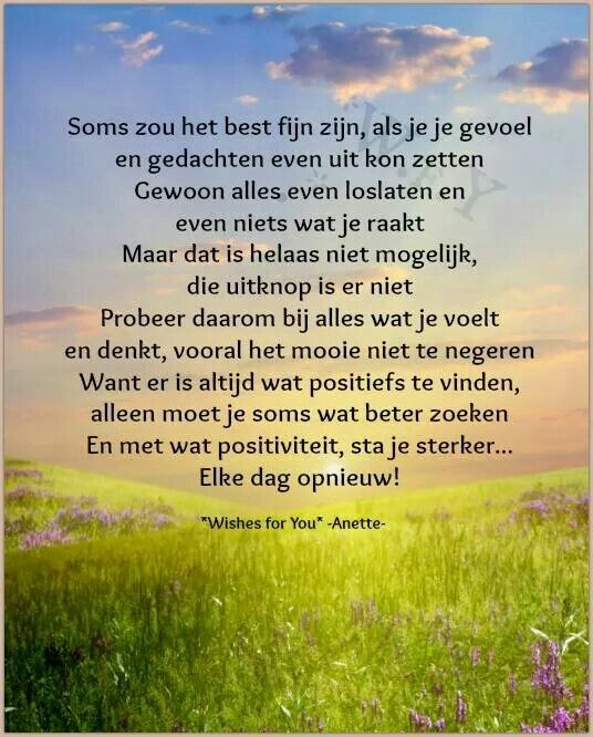 Citaten Over Positief Denken : Positief denken quote pinterest