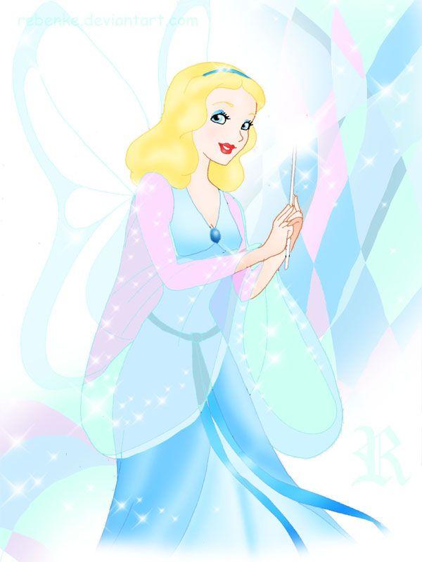 the+Fairy+Blue+Star+by+rebenke.deviantart.com+on+@deviantART