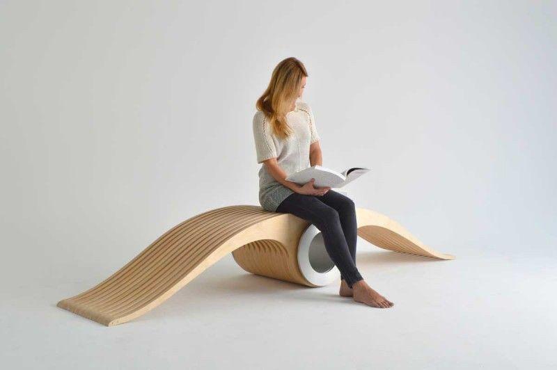 Multiconfigurational Concept Chair Exocet
