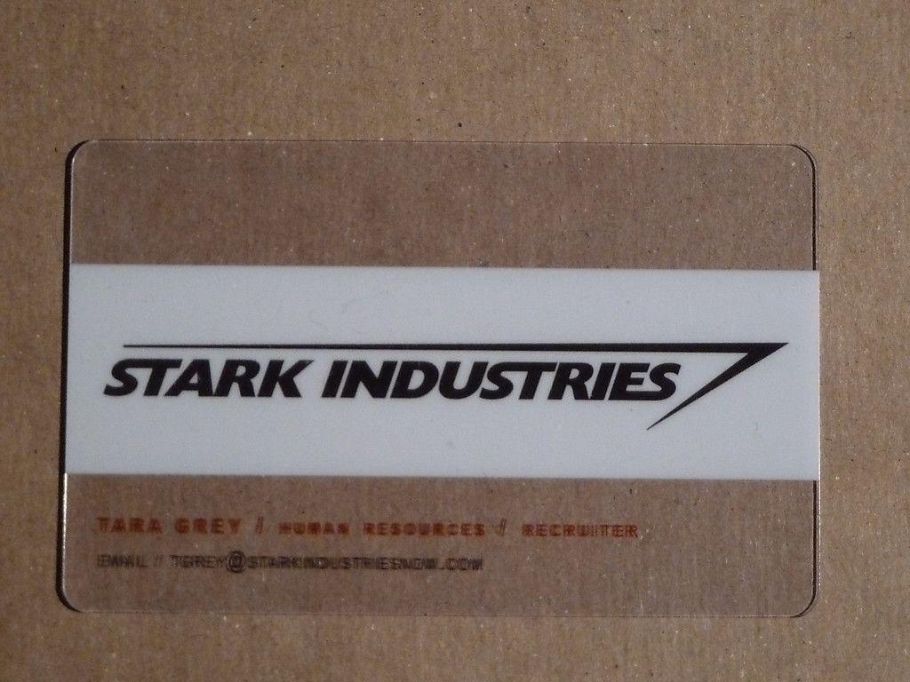 Rare 2009 SDCC Comic Con International Convention - Iron Man 2 Promo ...