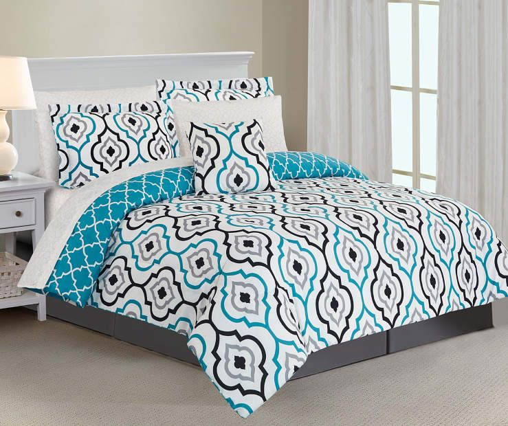 I Found A Just Home Emily Lake Comforter Sets At Big Lots For Less Find More Bedding Sets At Biglots Com Comforter Sets Bedding Sets Comforters