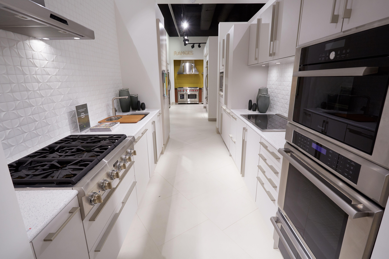 Groß Küche Und Bad Showroom Edison Nj Galerie - Küchen Design Ideen ...