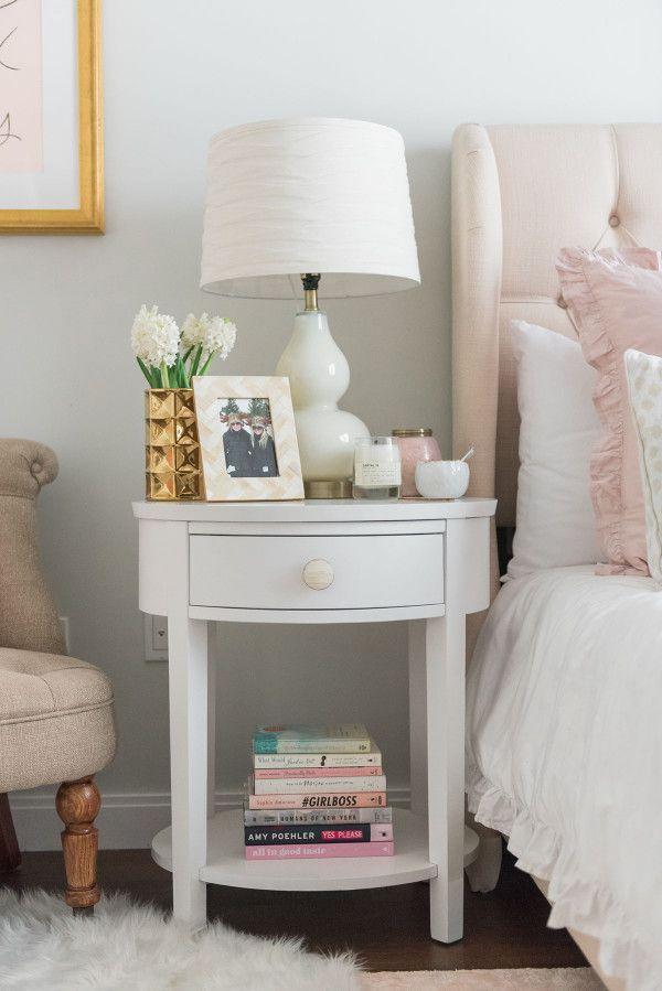 Best My Chicago Bedroom Parisian Chic Blush Pink Pretty 400 x 300