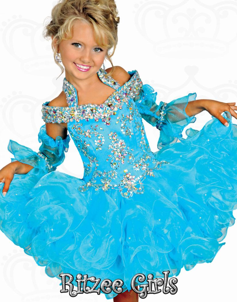Ritzee Girls B526 Orlando Prom and Pageant Dress Online Store - So ...