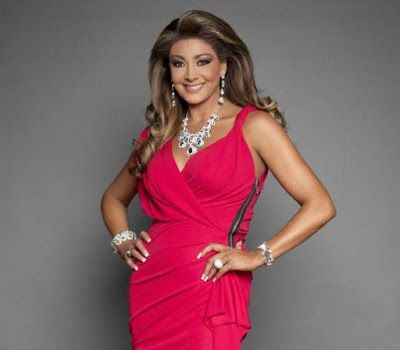 Gina Liano Admits Filming The New Season Of The Real ...