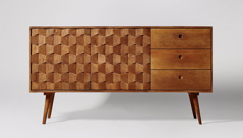 Mobili Anni 30 : Zabel house mobili e legno