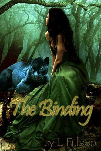 The Binding (The Velesi Trilogy) by L. Filloon. $1.11. 279 pages