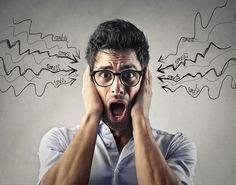 Estresse afeta saúde gastrointestinal e provoca azia