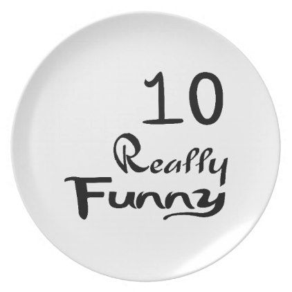 Really Funny Birthday Designs Dinner Plate -  sc 1 st  Pinterest & 10 Really Funny Birthday Designs Dinner Plate - #giftidea #gift ...