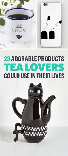 Photo of 23 Adorable Products Tea Lovers Could Use In Their Lives