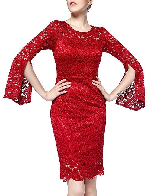 626d1504a249 Top 10 Cheap Christmas Party Dresses (That Look Expensive) - https://