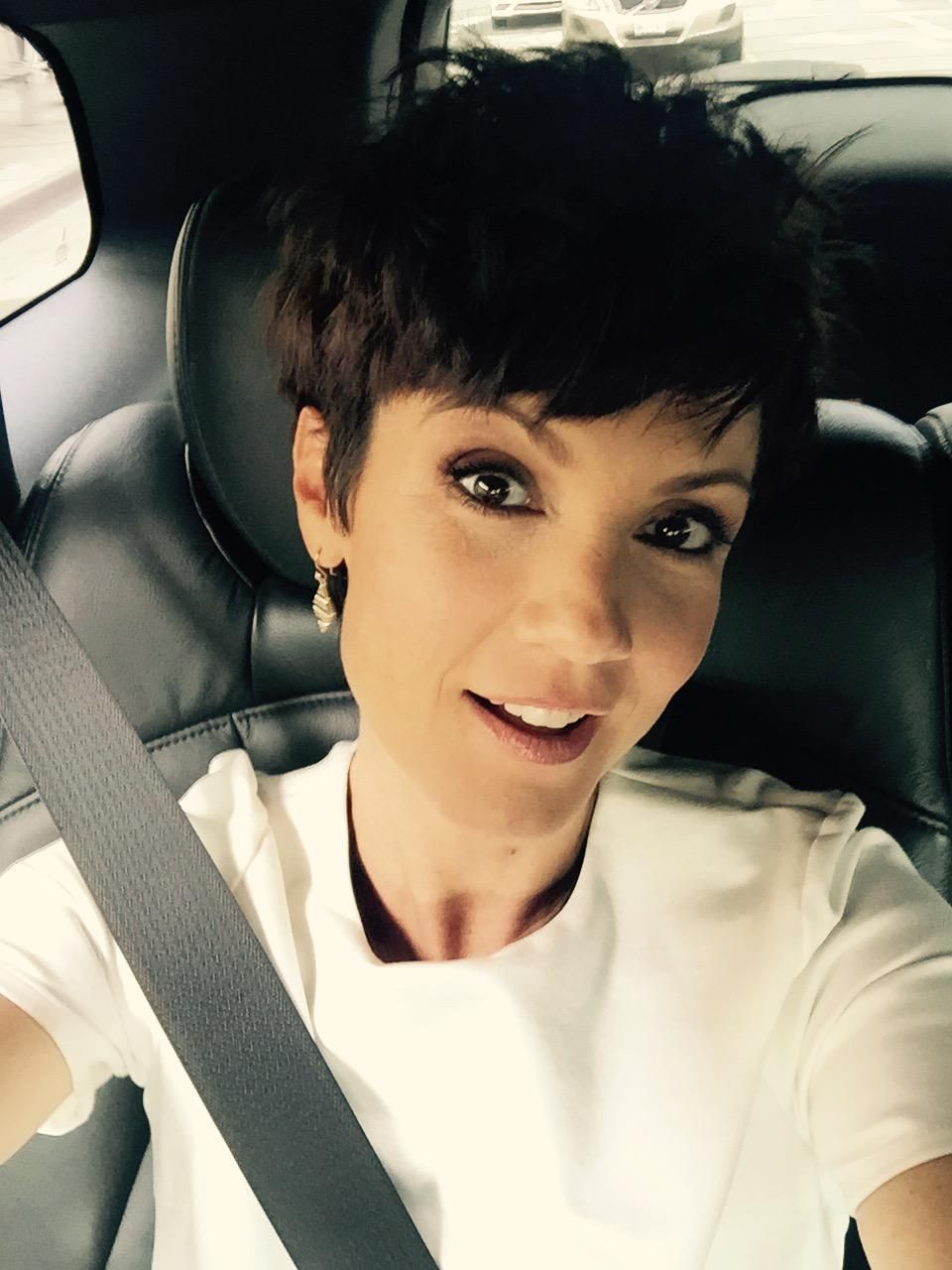 Stupendous 1000 Images About Zoe Mclellan On Pinterest Short Hairstyles Gunalazisus
