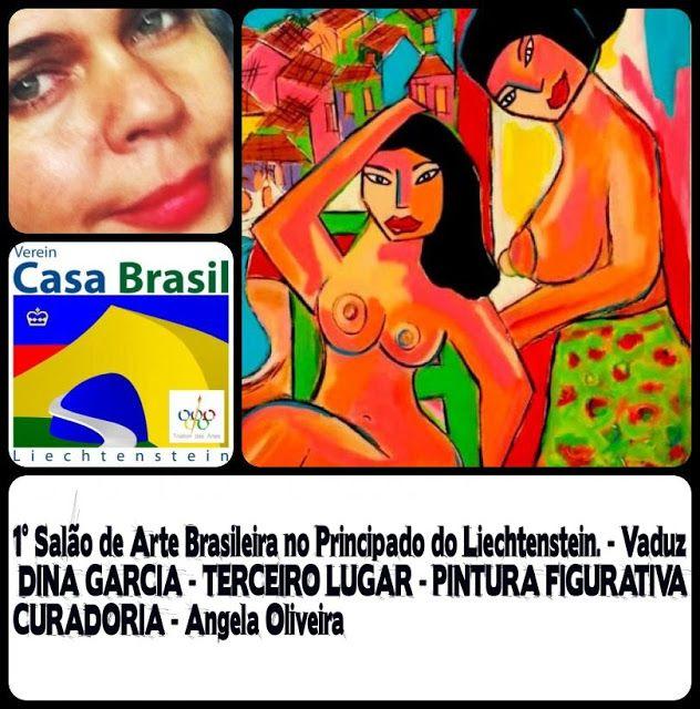 DINA GARCIA: