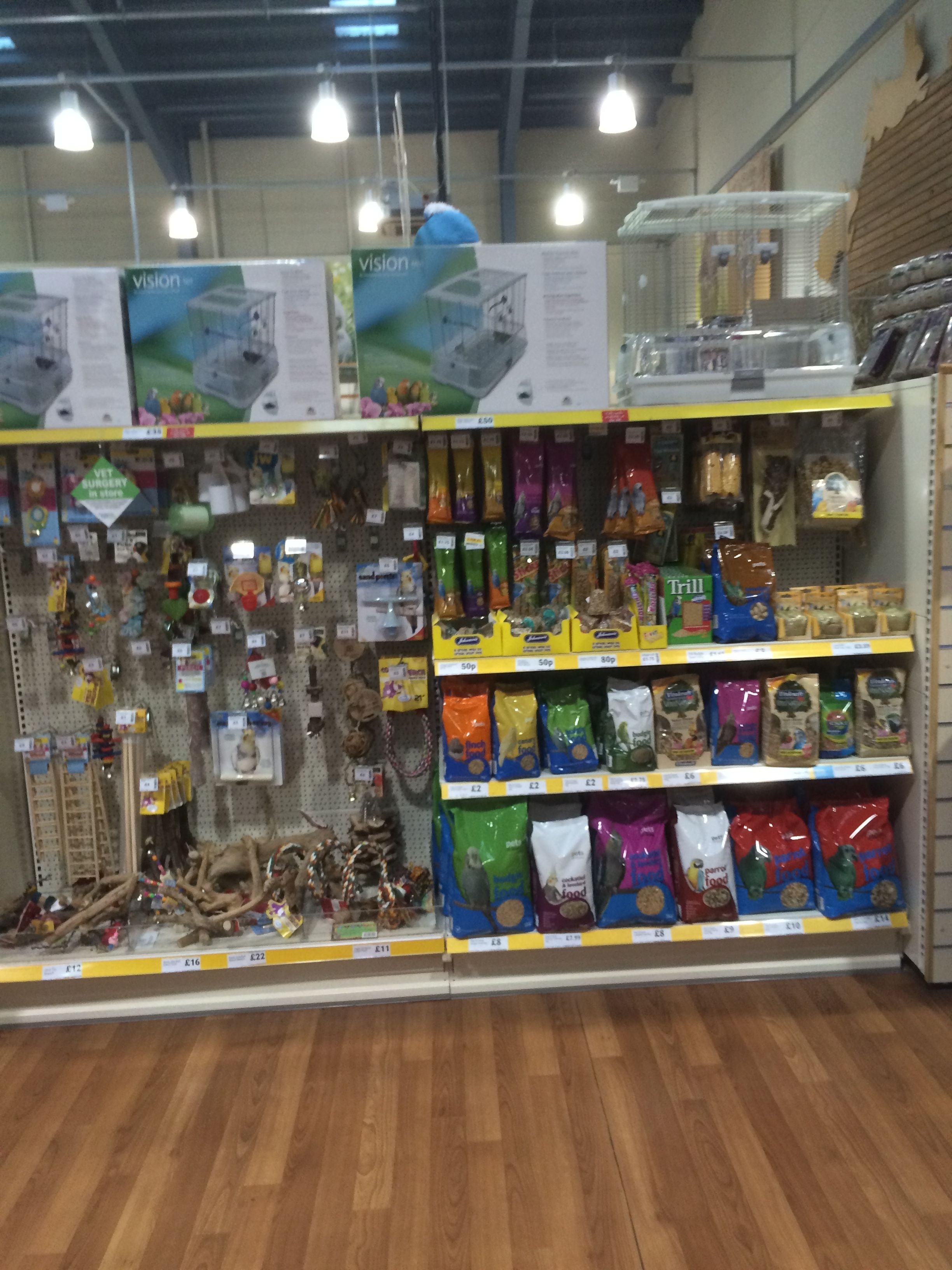 Pets At Home Netherfield Nottingham Pet Shop Pet Services Vets Grooming Layout Landscape Customer Journey Pet Shop Home Decoracao