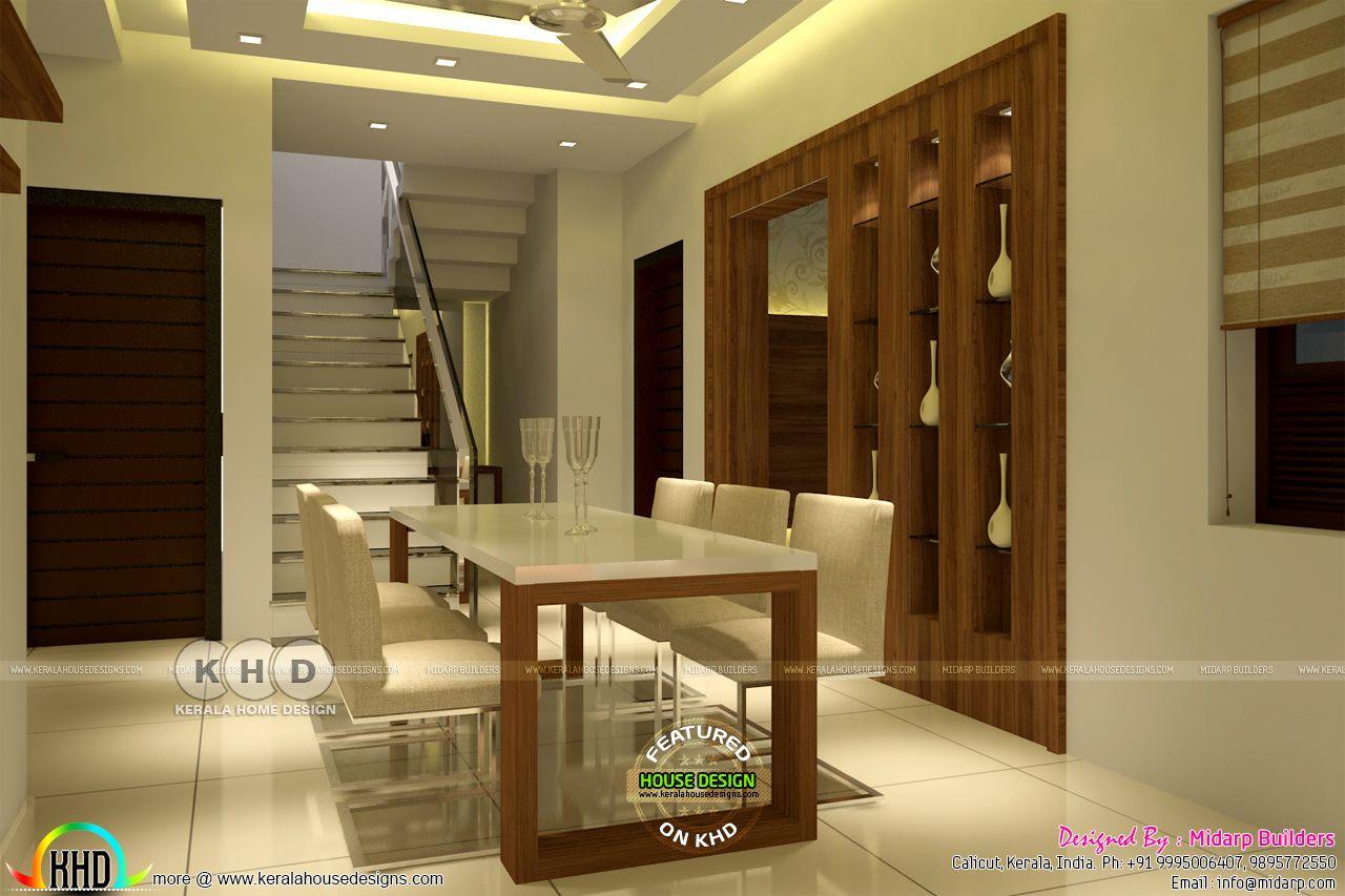 Midarp Builders Interior Design 01 Jpg 1280 853 Dining