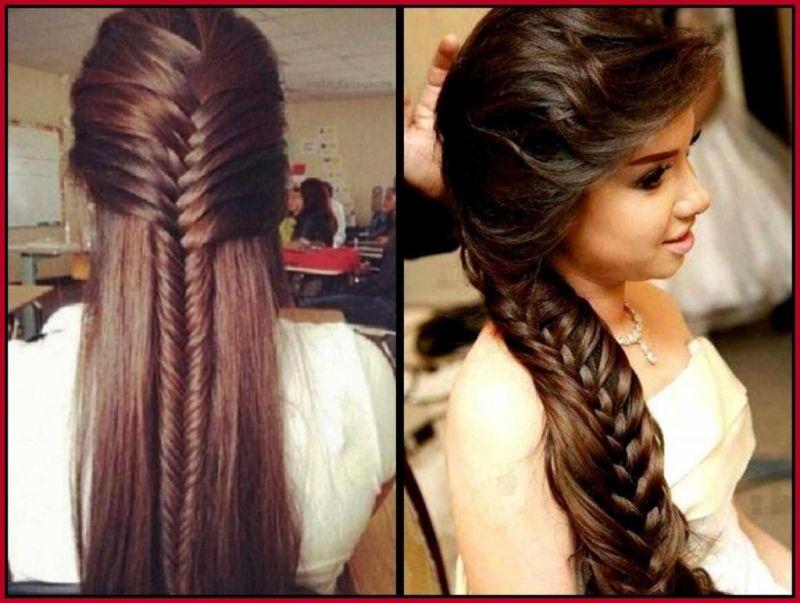Different Hairstyles Medium Hair Styles Short Wedding Hair Long Hair Indian Girls