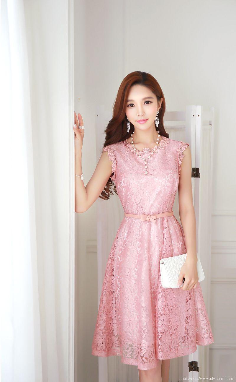 Korean Women\'s Fashion Shopping Mall, Styleonme. N | Sheer\'s | Pinterest