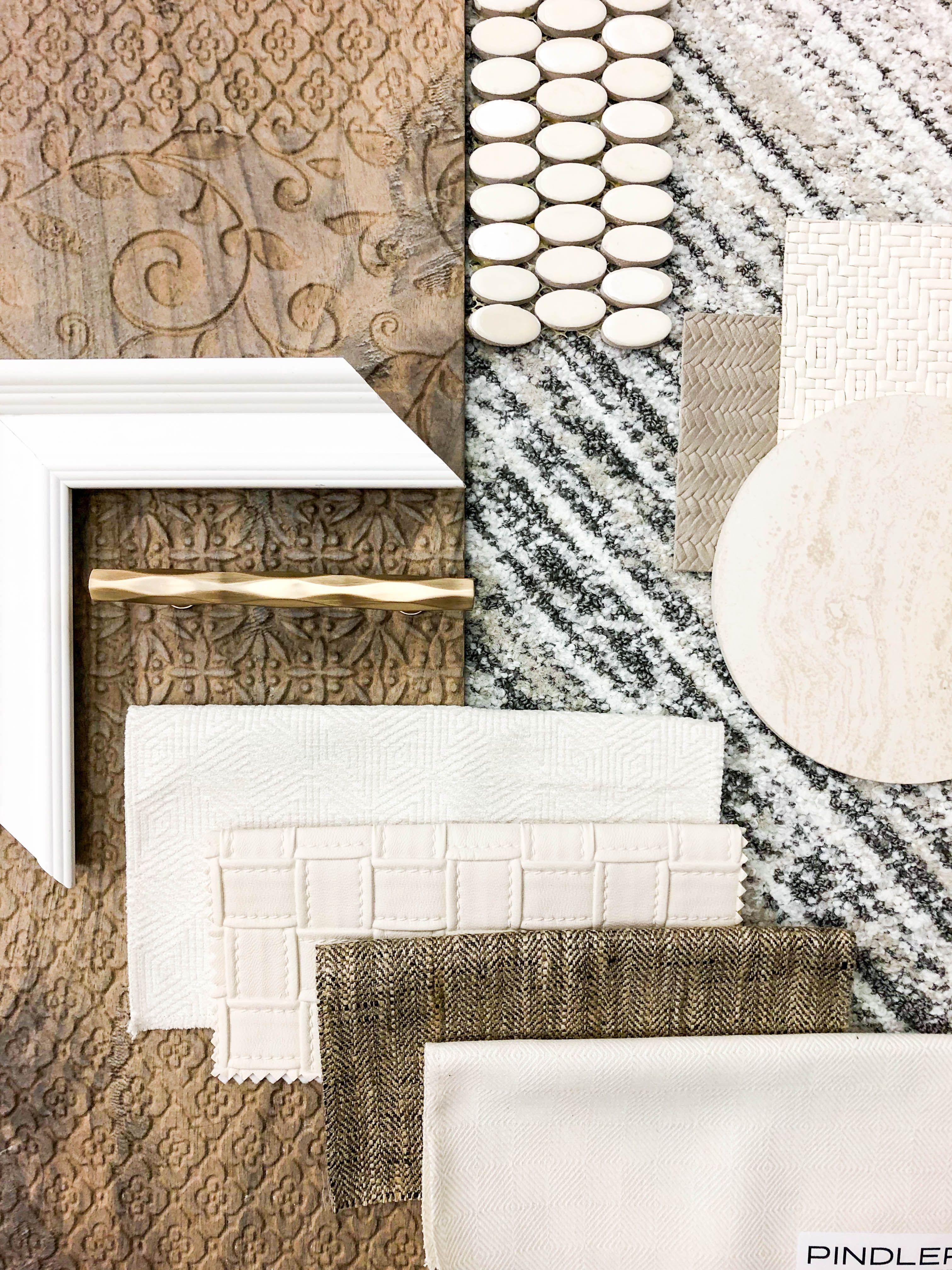 Creative License International Flat Lay Design Palette
