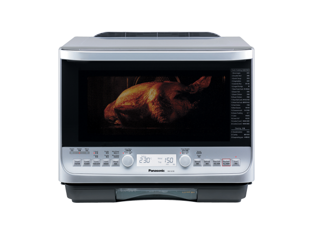 Steam Convection Microwave Oven Unique Awasewaza Combination Cooking Heat And 1 350w Grill 300w 000w