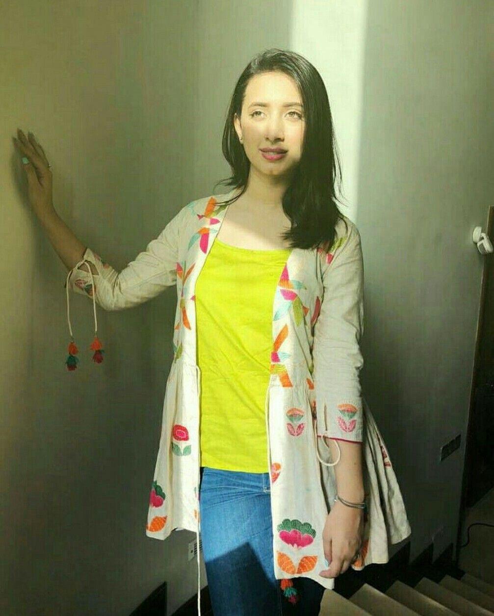 Komal aziz khan casual pinterest pakistani chic outfits and