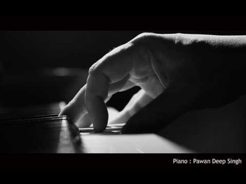 pehla nasha indian hindi piano song : piano cover pawandeep Singh ...
