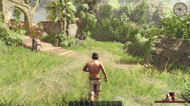 Risen 2 Dark Waters Free Download Full Version Game