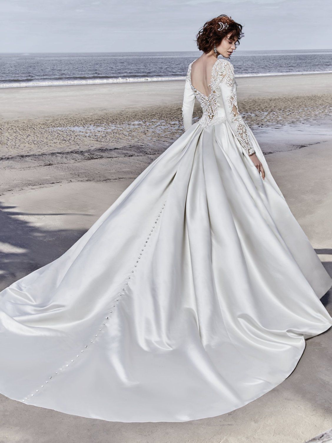 Brennon By Sottero And Midgley Wedding Dresses With Images