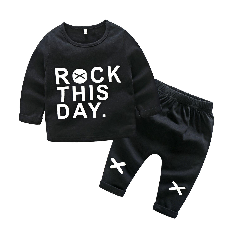 Jaylon Baby Climbing Clothes Romper American Flag Baseball Infant Playsuit Bodysuit Creeper Onesies White