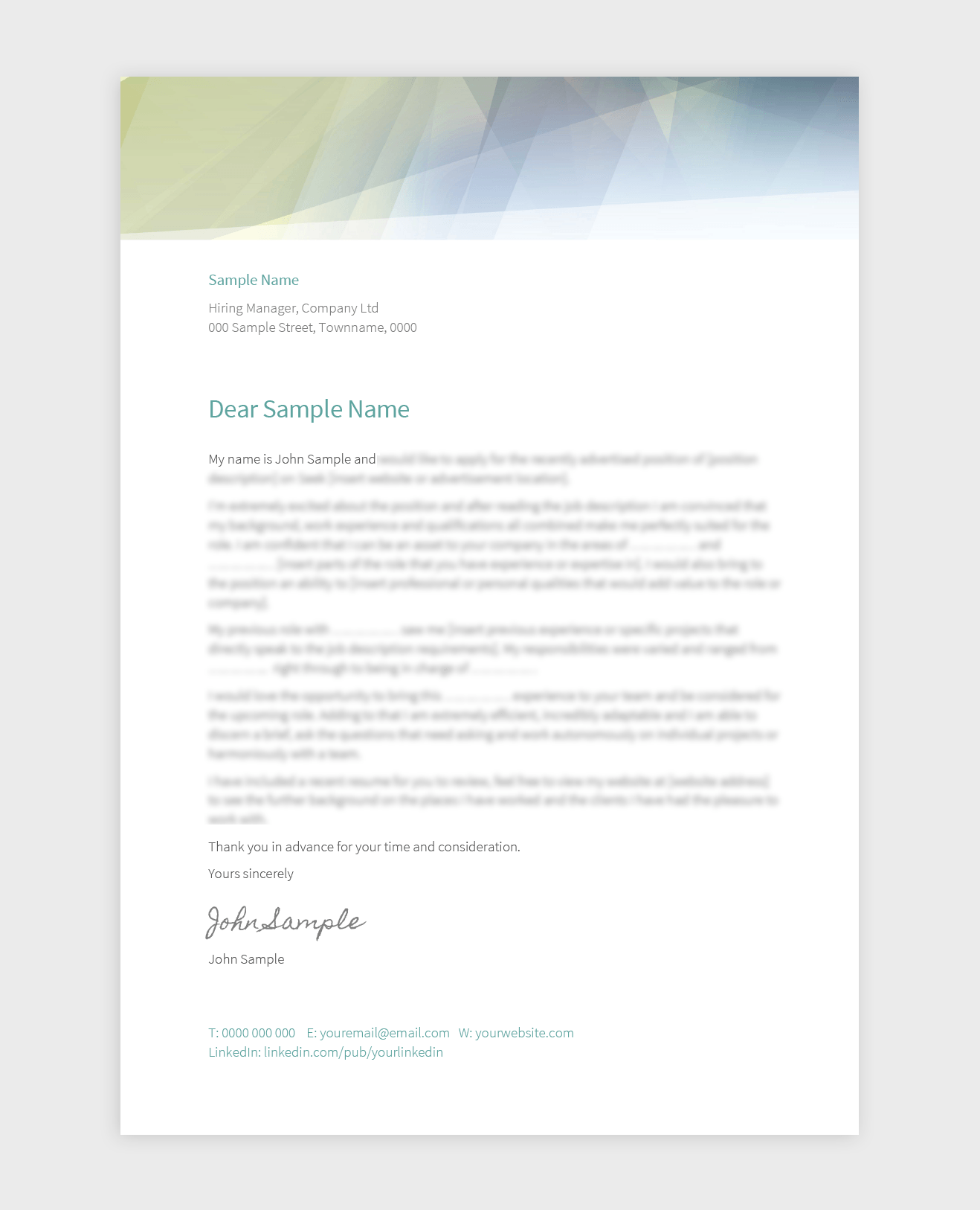 ResumeCathedralSingleCBlurPng  Amazing Cover Letters