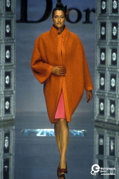 Christian Dior, Autumn-Winter 1996, Couture   YASMEEN GHAURI в 2018 ... 40cb8dda99b