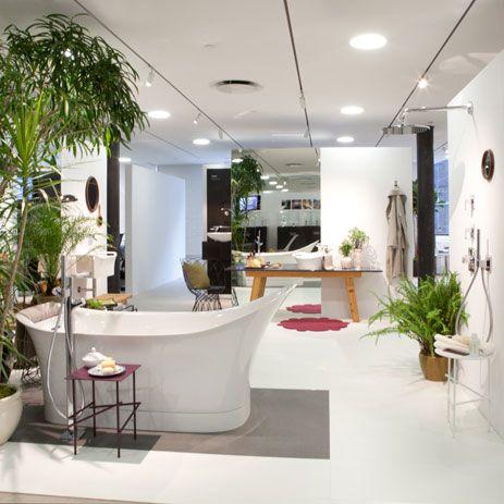 Bathroom Showrooms Toronto freestanding architecture plumbing showroom pavilion home products