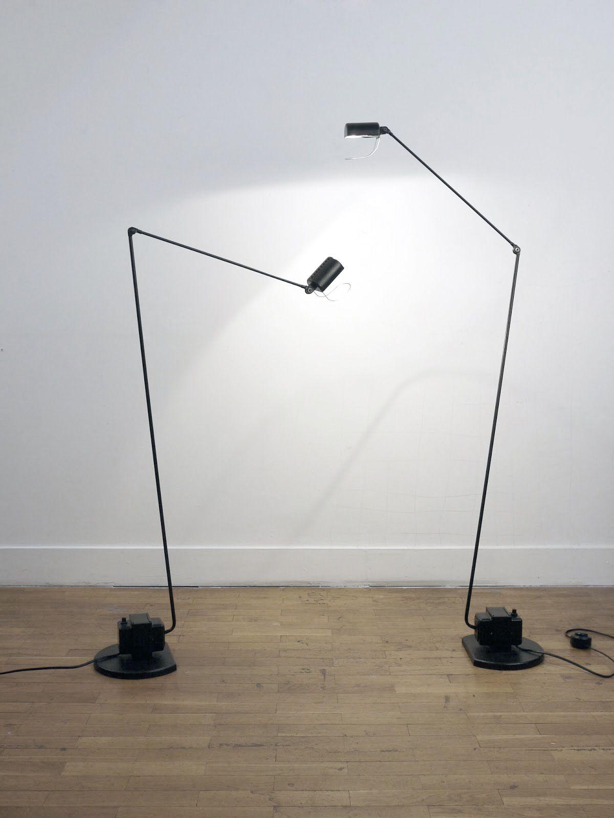 Daphine Floor Lamp / Tommaso Cimini | l u s t | Pinterest | Floor ...