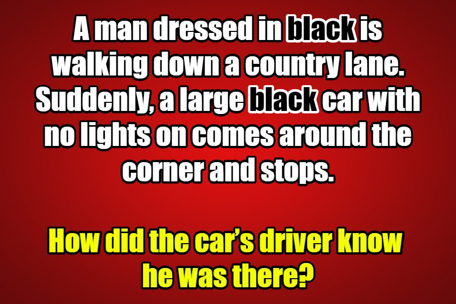 Tricky Riddles that'll stretch your brain Tricky riddles