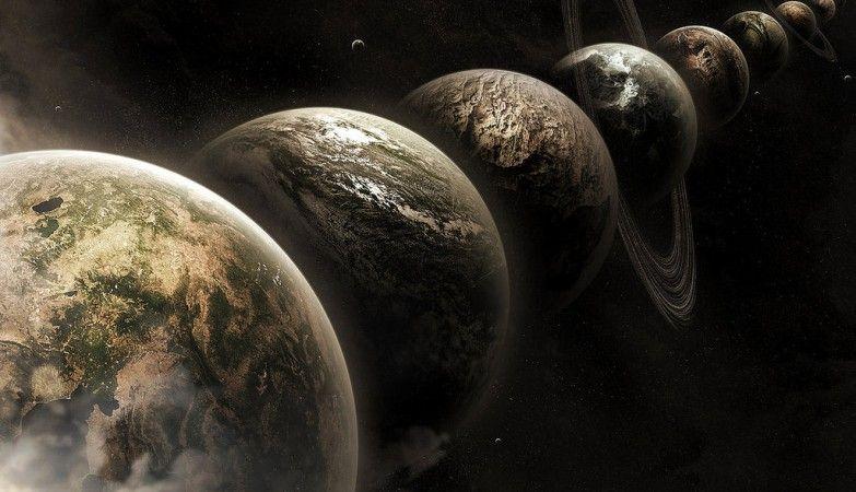 Fenômeno permitirá ver 5 planetas alinhados a olho nu; entenda